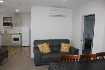 TWO BEDROOM APARTMENT